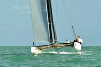 2015 Key West Race Week B 1409