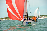 2015 Key West Race Week A 289