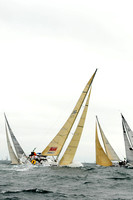 2011 NYYC Annual Regatta B 1233