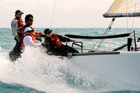 2012 Key West Race Week A 1014