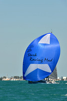 2014 Key West Race Week D 225