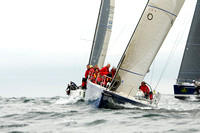 2011 NYYC Annual Regatta B 582