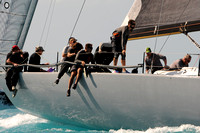 2012 Key West Race Week B 695