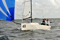 2014 J70 Winter Series A 1590
