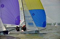 2014 Charleston Race Week D 981
