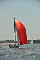 2014 Charleston Race Week D 1144