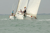 2012 Charleston Race Week B 1248