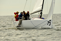 2015 J70 Winter Series B 402