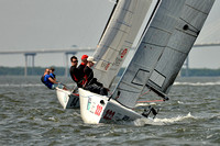 2014 Charleston Race Week B 1415