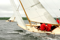 2011 NYYC Annual Regatta C 1123