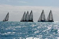 2012 Key West Race Week A 415