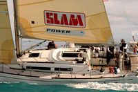 2012 Key West Race Week A 1858