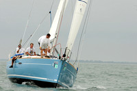 2012 Charleston Race Week B 1223