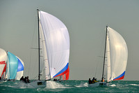 2014 Key West Race Week E 736