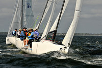 2014 J70 Winter Series A 1389