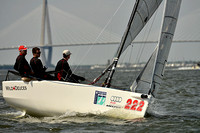 2014 Charleston Race Week B 1421