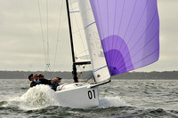 2014 J70 Winter Series A 1729