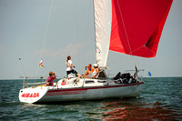 2014 Cape Charles Cup A 879