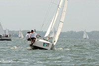 2012 Charleston Race Week A 1859