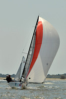 2014 Charleston Race Week D 910