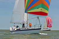 2014 Southern Bay Race Week D 1165