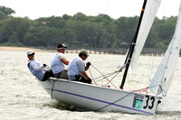 2012 Charleston Race Week A 1401