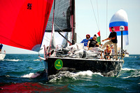 2014 NYYC Annual Regatta C 1677