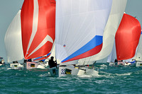2014 Key West Race Week D 1255