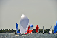 2014 Charleston Race Week B 1045