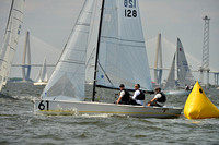 2014 Charleston Race Week B 1444
