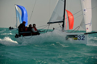 2014 Key West Race Week E 955