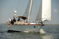 2014 Charleston Race Week A 264