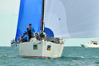 2015 Key West Race Week A 722