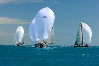 2012 Key West Race Week A 431