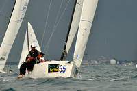 2014 Key West Race Week B 802