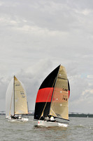 2012 Charleston Race Week B 283