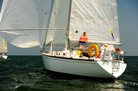 2014 Cape Charles Cup A 964