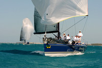 2012 Key West Race Week D 1252