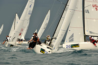 2014 Key West Race Week B 800