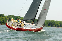 2011 NYYC Annual Regatta A 1700