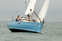 2012 Charleston Race Week B 1229