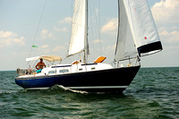 2014 Cape Charles Cup A 1509
