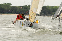2012 Charleston Race Week A 1316