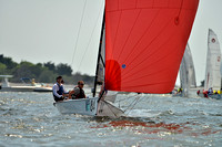 2014 Charleston Race Week D 939