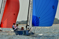 2014 Charleston Race Week D 1190