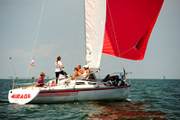 2014 Cape Charles Cup A 878