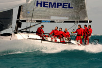 2012 Key West Race Week A 918