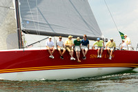 2011 NYYC Annual Regatta A 1665