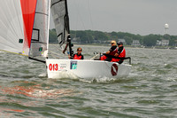 2012 Charleston Race Week A 1007