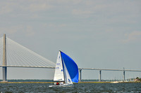 2014 Charleston Race Week B 862